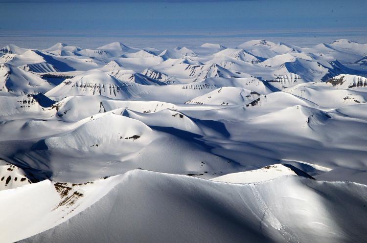 """Russland warnt Westen vor Ansprüchen in der Arktis: """"Das ist unser Land"""""""
