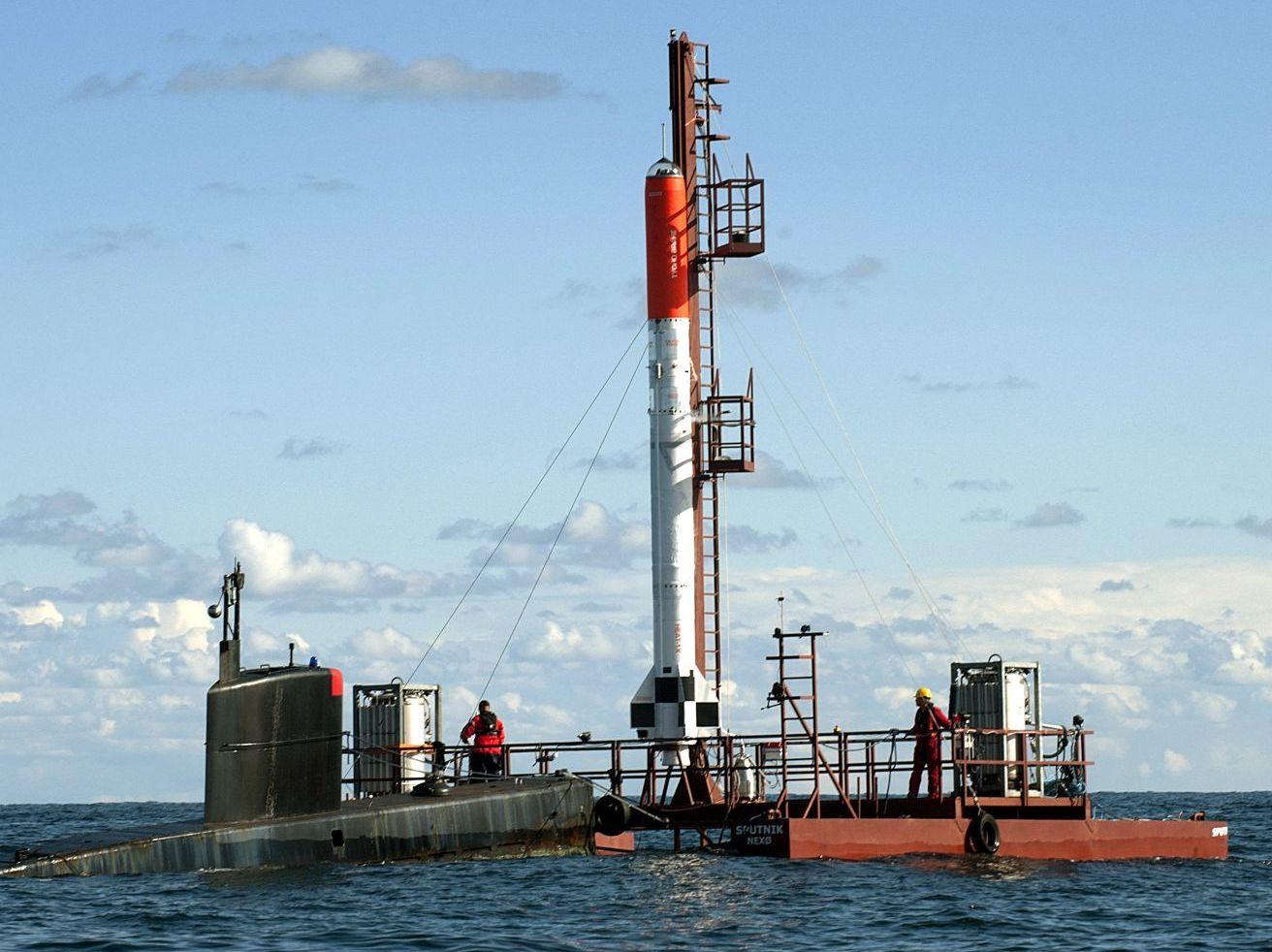 Ostsee in Gefahr