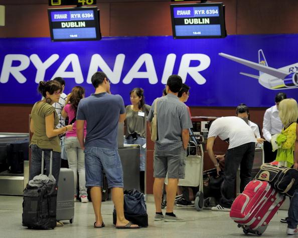 Frankfurt/Hahn: Ryanair streicht Flüge in Deutschland