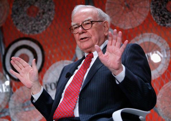 Munich Re: Warren Buffett kauft weiter Münchner Rück-Anteile