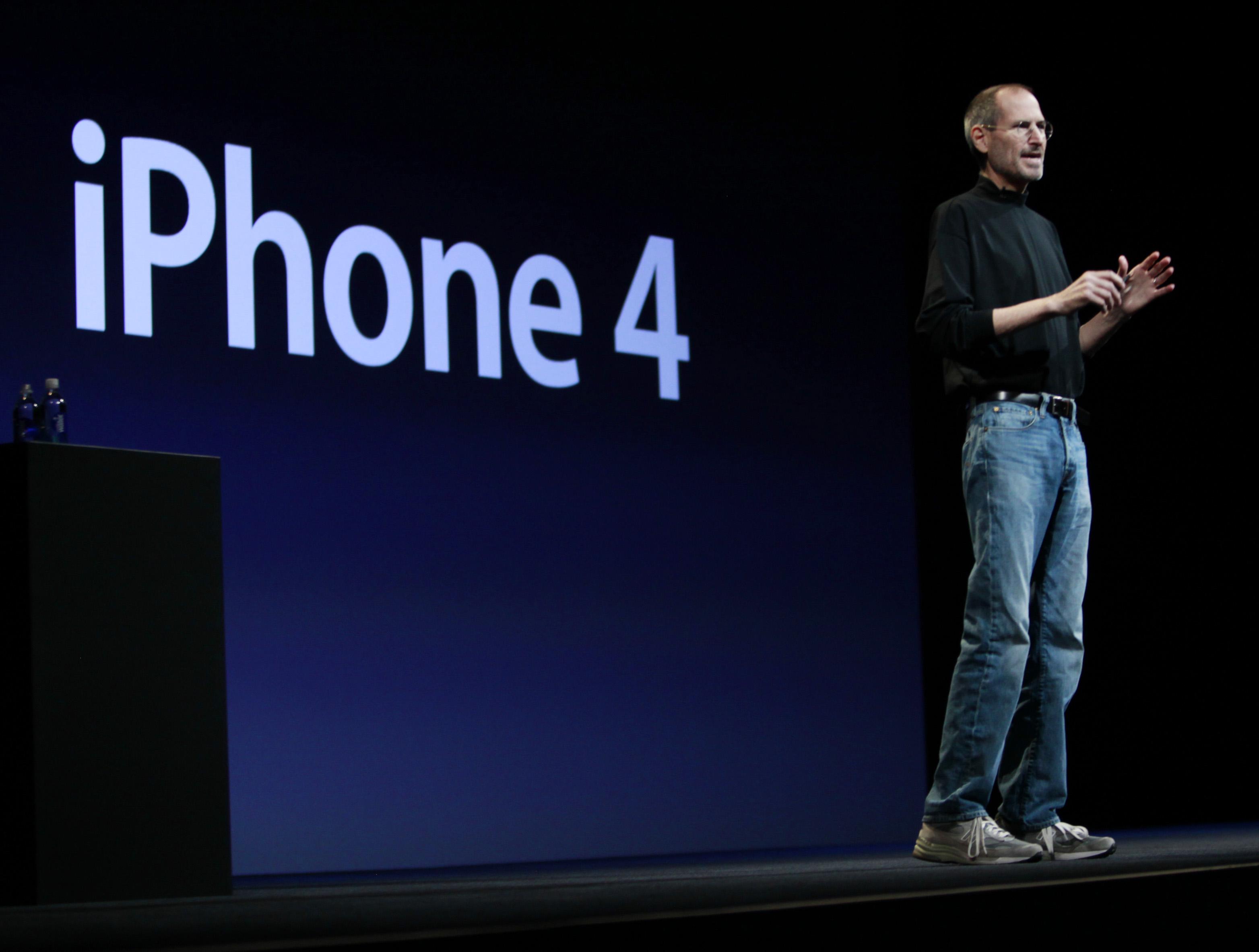 Kein Exklusivrecht mehr für Telekom bei Verkauf des iPhones