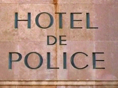 Terrorist Suspects Arrested in France
