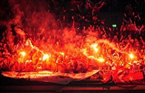 Em Türkei Spiele