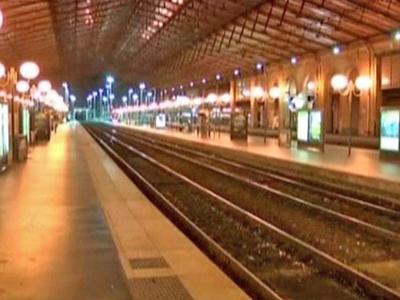 France Braces for Strikes Against Pension Reform
