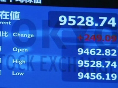 Market Report – Nikkei Flat, Other Markets Fall