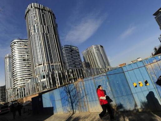 Tricks der 'Haussitter' täuschen am chinesischen Wohnungsmarkt