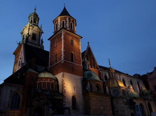 Polen: Die Legenden von Krakau