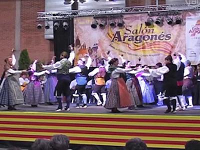 Die Jota: Spanisch, doch kein Flamenco!