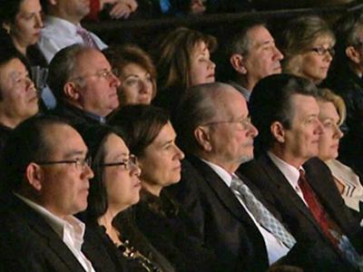 """Shen Yun in Dallas eine """"große Überraschung"""""""