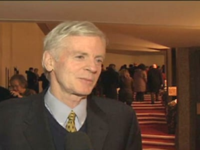 """""""Nothing Could Be Better"""" – Former Canadian MP on Shen Yun in Ottawa, Canada"""
