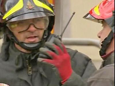 Rome: Parcel Bomb Intended for Greek Embassy