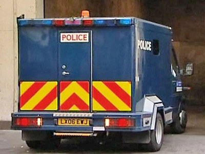 Nine Men in UK Charged With Plotting Terrorism