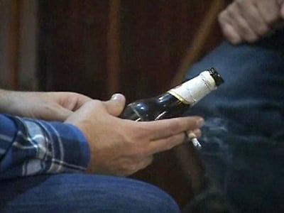 Smoking Ban in Spain To Take Effect for the New Year