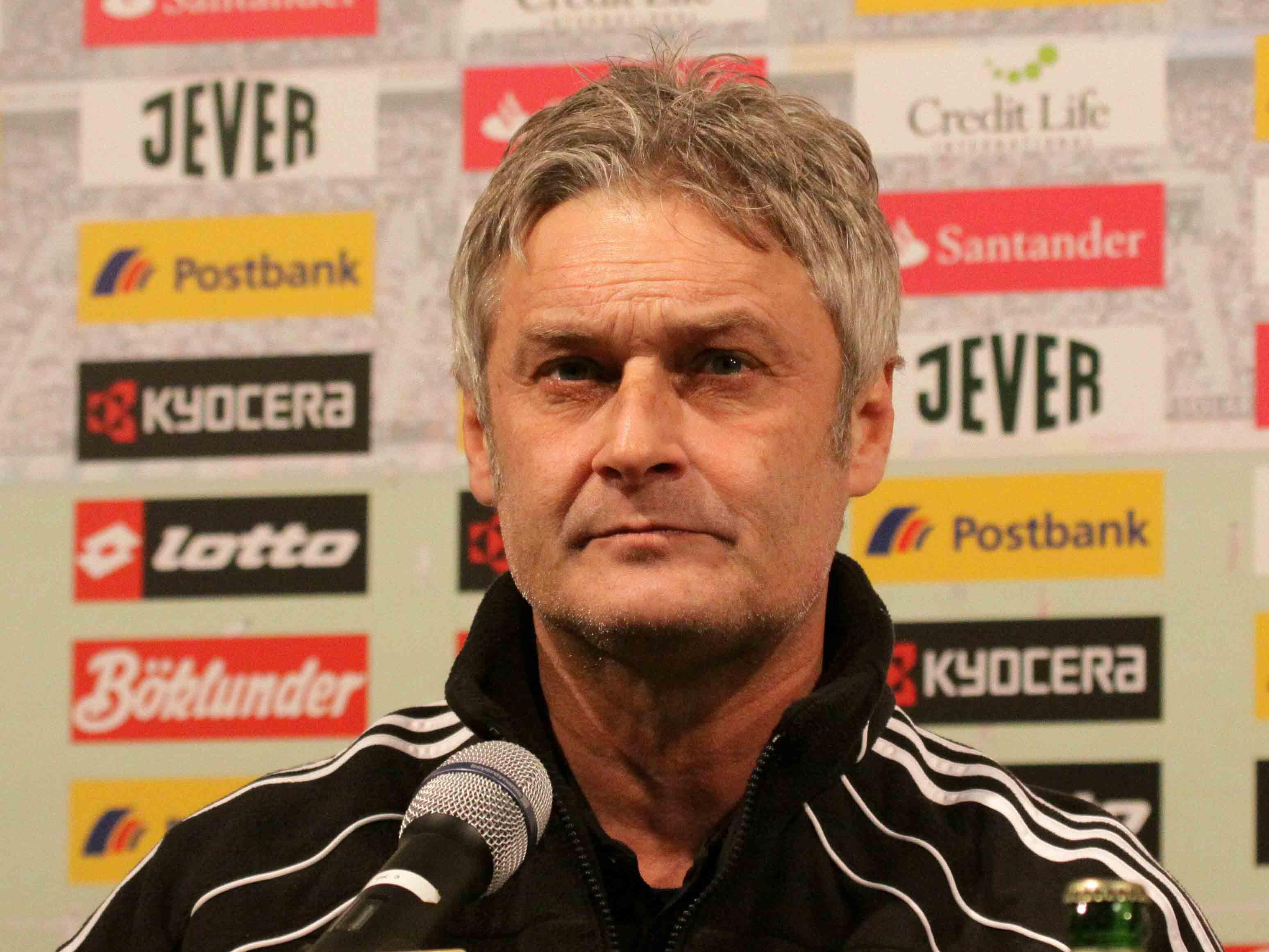 Trainer Des Hsv