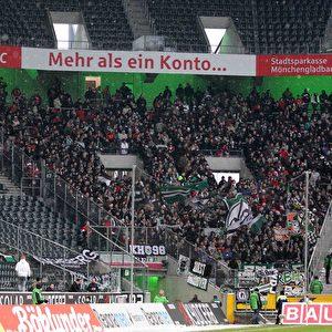 Die mitgereisten Fans aus Hannover. Foto: Steffen Andritzke/The Epoch Times