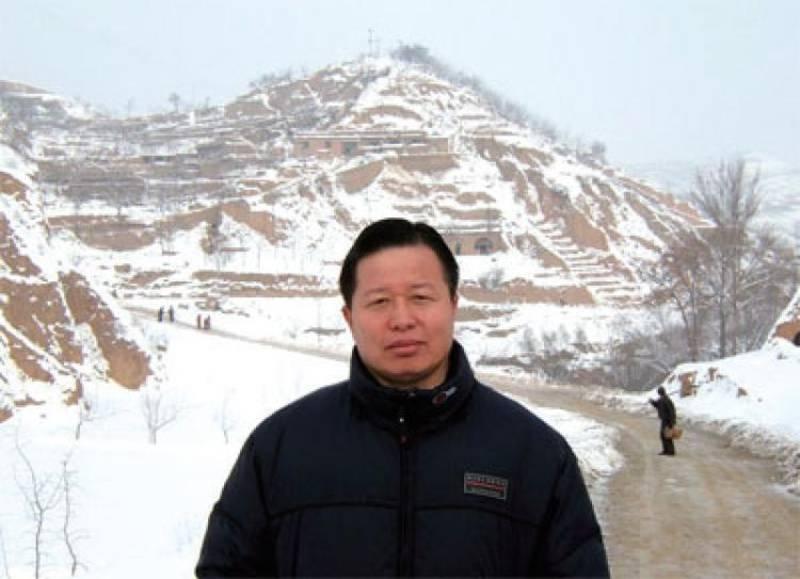 EU-Parlament fordert von Obama Hilfe für Rechtsanwalt Gao Zhisheng