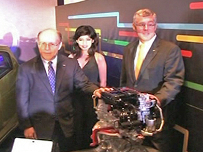 GM India Launches Smartech Engine