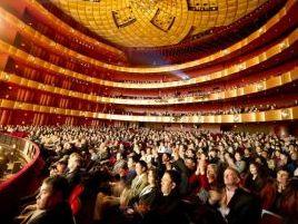 Spitzenklasse chinesischer Kultur im Lincoln Center