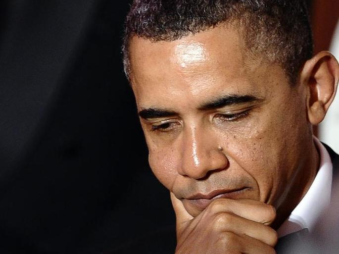 Rhetorik im Zentrum der Obama – Hu Pressekonferenz