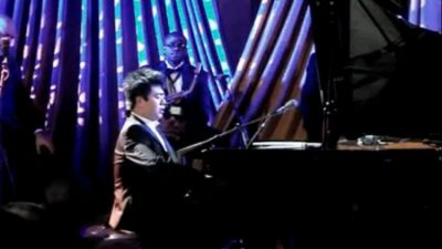 Chinesischer Pianist Lang Lang plädiert auf unschuldig