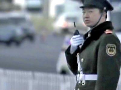 Chinese Regime Downplays News of Egyptian Revolution
