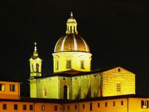 Das Florenz Projekt: Renaissance für das Wohl der Nationen