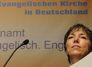 Margot Käßmann Alkohol
