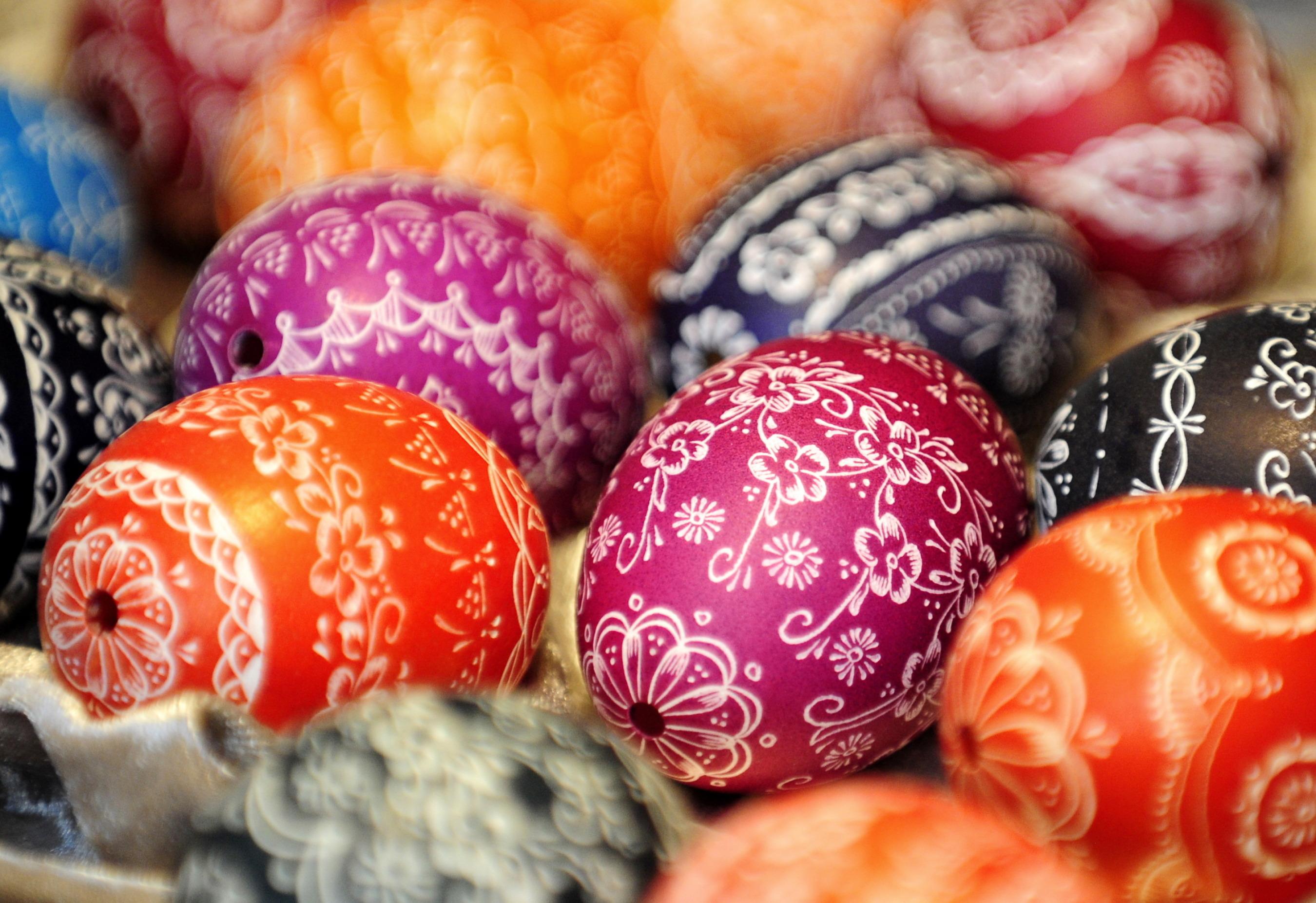 Von Eiern und Nullen und ihrem tieferen Sinn