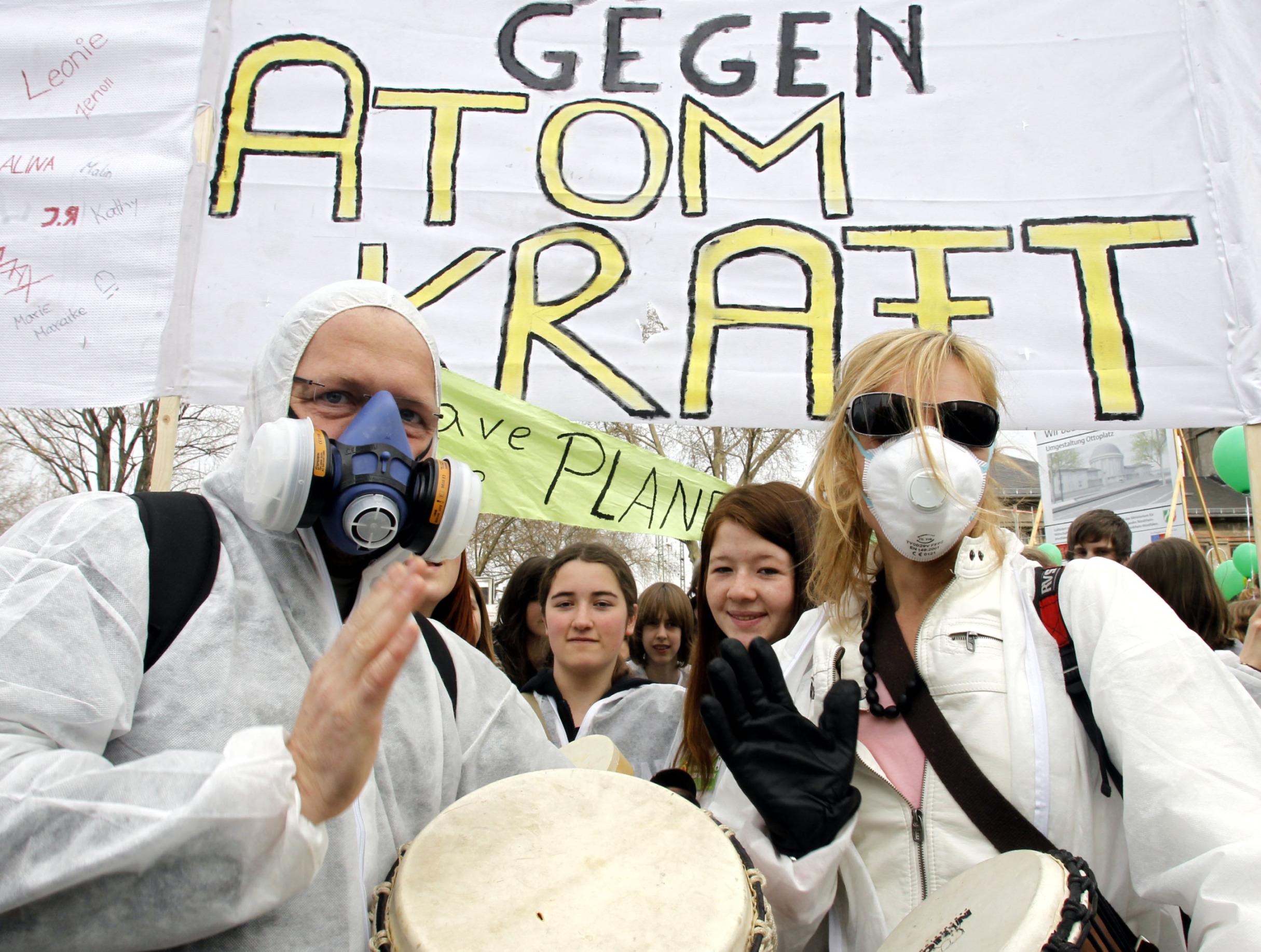 """Bündnis von """"Alternativen Nobelpreisträgern"""" fordert weltweiten Atomausstieg"""