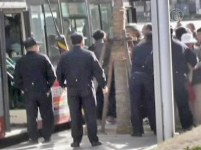 Behörden in Peking verhaften Dutzende Christen
