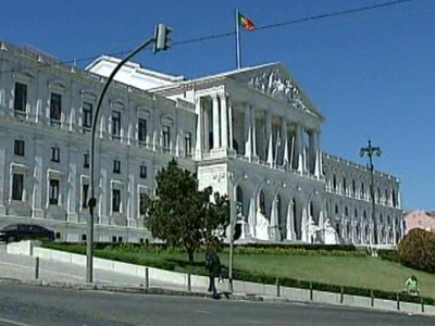 Portugal Sovereign Debt Rating Downgrade Amid Bailout Call