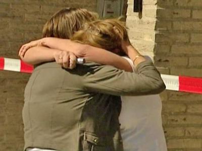 Lone Gunman Kills 6 People in Dutch Mall