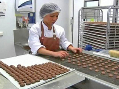 Rising Chocolate Prices Worry French Chocolate Makers