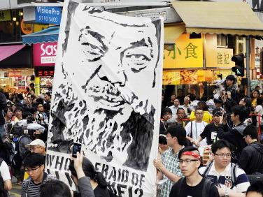Ai Weiwei soll unter Folter gestanden haben