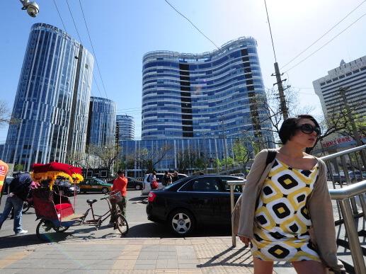 Immobilienpreise in China weiter auf Hochkurs