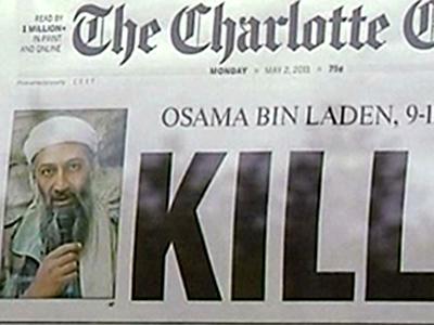 Chinesische Dissidenten über Osama bin Ladens Tod und (Staats-)Terrorismus