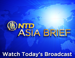 NTD China News Broadcast, Monday, May 30, 2011