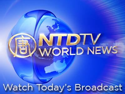 World News Broadcast, Monday, May 30, 2011