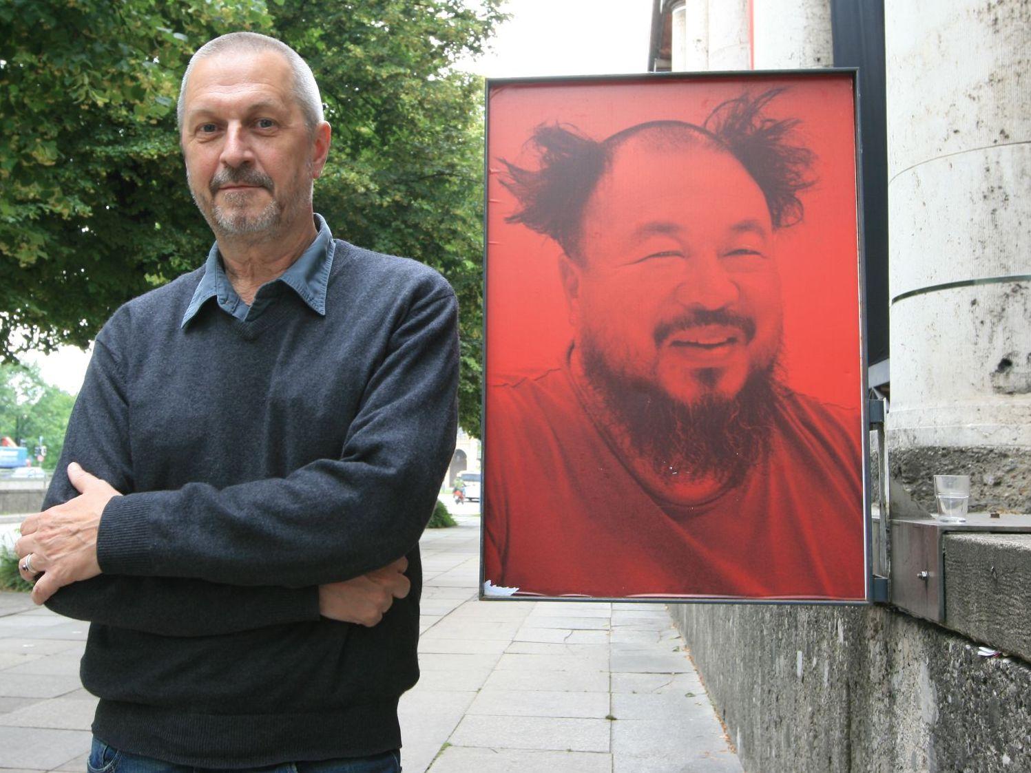 Frage an China: Wo ist Ai Weiwei?
