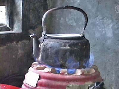Biogas – Indonesians Cook Green With Cheap LPG Alternative