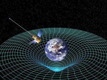 NASA-Satellit bestätigt Schlüsselaussage der Relativitätstheorie Einsteins