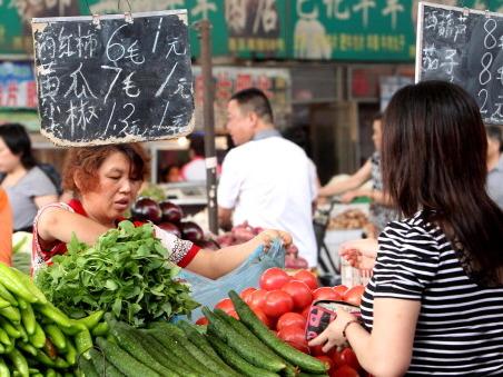 China steht vor Inflation, Arbeitslosigkeit, Umweltschäden