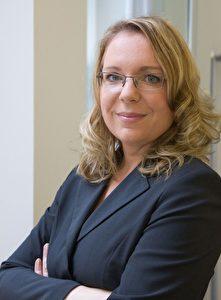 Prof. Dr. Claudia Kemfert.