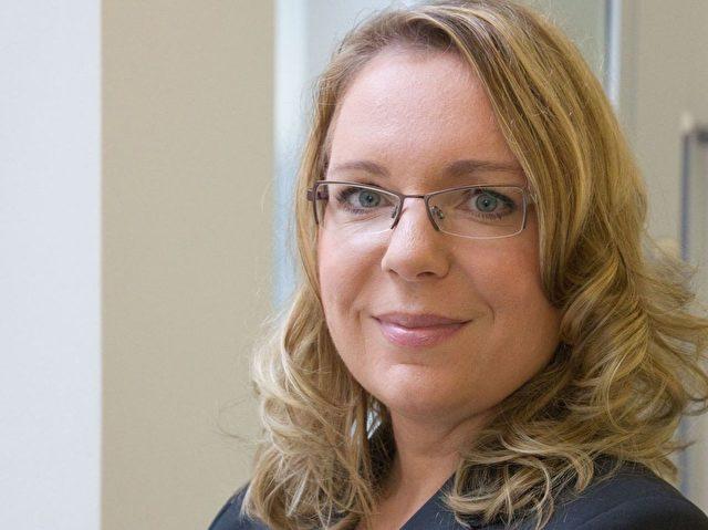 Prof. Dr. Claudia Kemfert, Wirtschaftsexpertin für Energieforschung und Klimaschutz. Foto: Marc Darchinger