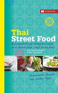Der kulinarische Reiseführer für Bangkok und Thailand.
