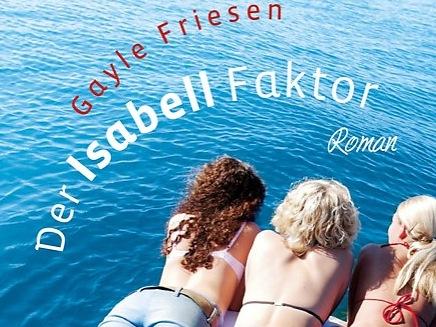 Der Isabel-Faktor und das Feriencamp