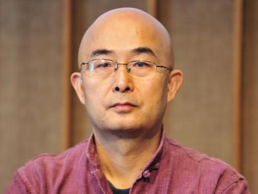 Chinas Autor und Dissident Liao Yiwu liest in Tübingen