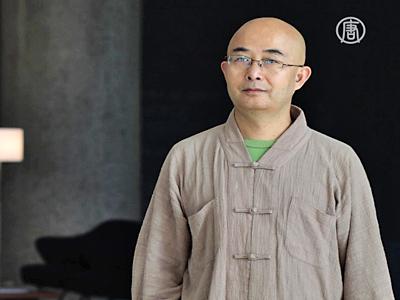 Chinesischer Autor Liao Yiwu frei in Deutschland