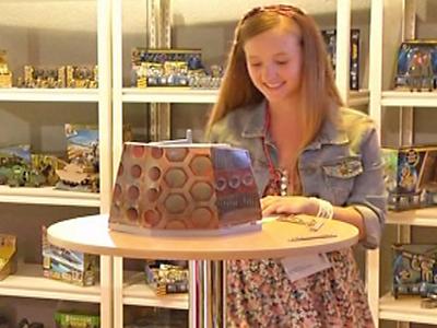 Winning Designs at Toy Fair