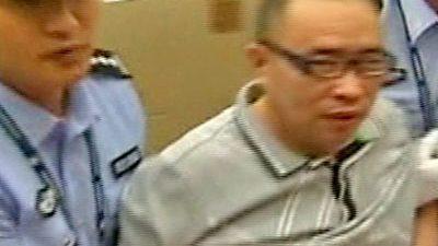 Meistgesuchter Flüchtling des Regimes in Peking verhaftet